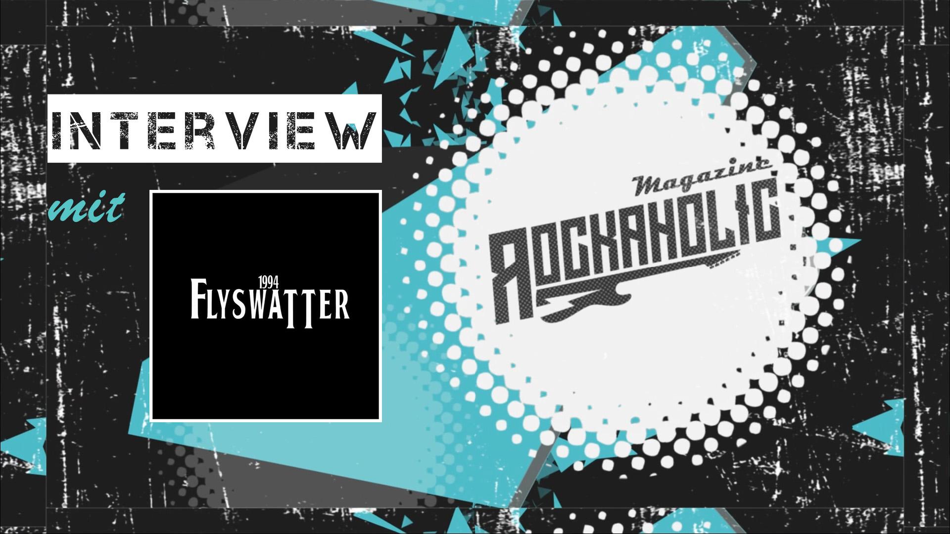 Interview Flyswatter Intro
